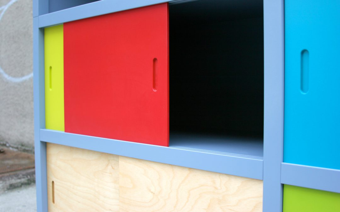 Catch Cabinet