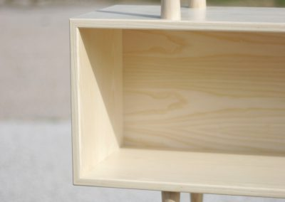 The Eloise Bookcase