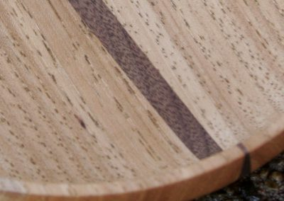 Pecan Bowl with Wedge