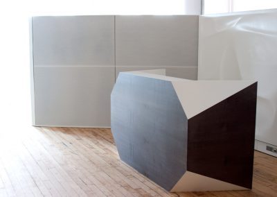 Studio db Reception Desk