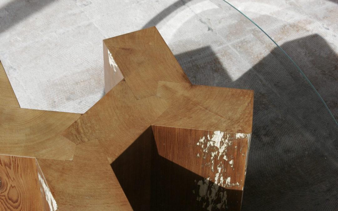 Triskelion Coffee Tables